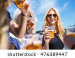 do you want to take a sip  | Shutterstock . vector #476389447