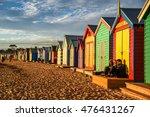 melbourne  australia   july 18  ... | Shutterstock . vector #476431267