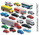 vector set off different... | Shutterstock .eps vector #476617807