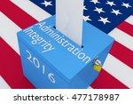 3d illustration of ... | Shutterstock . vector #477178987