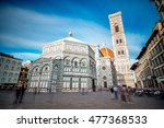 Famous Santa Maria Del Fiore...