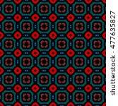 abstract seamless pattern....   Shutterstock .eps vector #477635827