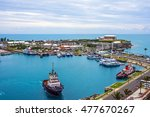 kings wharf bermuda  may 25   a ...