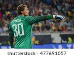 lviv  ukraine   jul 25  andriy... | Shutterstock . vector #477691057