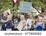 london  united kingdom  ... | Shutterstock . vector #477800083