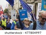 london  united kingdom  ... | Shutterstock . vector #477804997