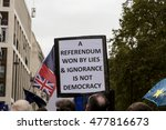 london  united kingdom  ... | Shutterstock . vector #477816673