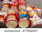 s o paulo  brazil  september 3  ... | Shutterstock . vector #477836497