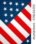 background america   Shutterstock .eps vector #478131253