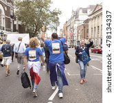 london  united kingdom  ... | Shutterstock . vector #478134337