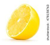 lemon | Shutterstock . vector #478158763