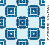 abstract geometric pattern of... | Shutterstock .eps vector #478259233