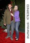 bonnie somerville and bradley... | Shutterstock . vector #478289653