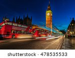 london  england   august 22 ... | Shutterstock . vector #478535533