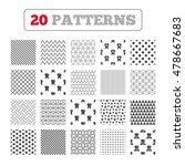 ornament patterns  diagonal...   Shutterstock .eps vector #478667683