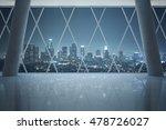 Spacious Interior Design With...