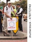 london  united kingdom  ... | Shutterstock . vector #478772743
