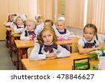 novokuznetsk  kemerovo region ... | Shutterstock . vector #478846627