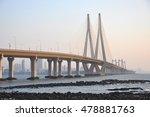 Bandra Worli Sea Link Is A...