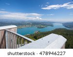 view from observation tower... | Shutterstock . vector #478946227