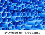 pvc pipes for drinking water | Shutterstock . vector #479132863