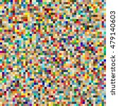 background of colored squares.... | Shutterstock .eps vector #479140603
