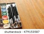 professional cosmetic. aqua... | Shutterstock . vector #479153587