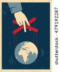 vector illustration of a hand...   Shutterstock .eps vector #479192287