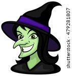vector illustration of a...   Shutterstock .eps vector #479281807