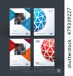 brochure template layout  cover ... | Shutterstock .eps vector #479339227