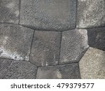 stone wall background | Shutterstock . vector #479379577