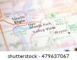 five islands park. illinois. usa   Shutterstock . vector #479637067