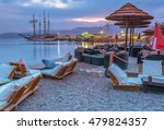 relaxing facilities and... | Shutterstock . vector #479824357