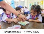 bangkok city  thailand   aug... | Shutterstock . vector #479974327