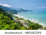 point view at koh chang ... | Shutterstock . vector #480182293