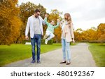 family  parenthood  adoption... | Shutterstock . vector #480192367