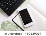 office image  | Shutterstock . vector #480339097