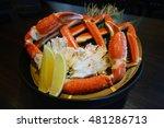 Zuwai Kani Or Zuwai Crab ...