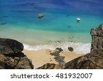 Small photo of Sancho beach. Fernando de Noronha. Pernambuco. Brazil.