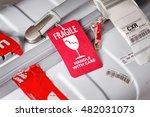 nha trang  vietnam   august 16  ...   Shutterstock . vector #482031073