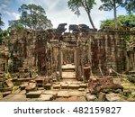 siem reap  cambodia   august... | Shutterstock . vector #482159827
