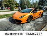 mogliano veneto italy sept 11... | Shutterstock . vector #482262997