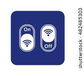 wifi icon vector  new icon
