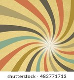 background with color retro... | Shutterstock .eps vector #482771713