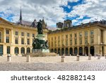 02 july 2016  reims  france  ... | Shutterstock . vector #482882143