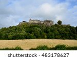 Great Views Of Stirling Castle...