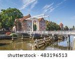 zwolle  netherlands   august 31 ... | Shutterstock . vector #483196513