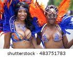 atlantic city  new jersey  usa  ... | Shutterstock . vector #483751783