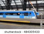 buenos aires argentina  ... | Shutterstock . vector #484305433