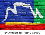 Flag Of Cape Town  South Afric...